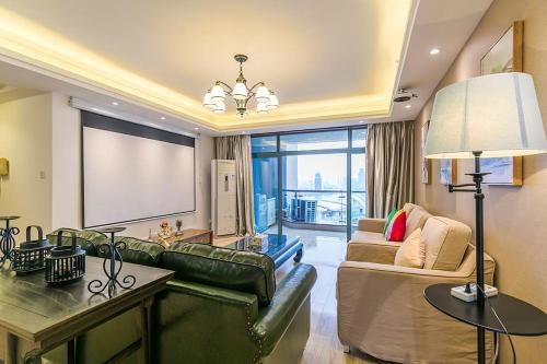 Shanghai Bund River View Boutique Apartment photo 75
