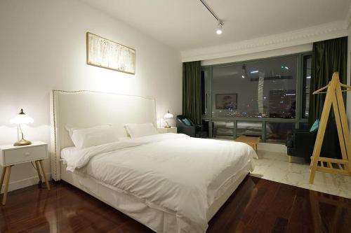 Shanghai Bund River View Boutique Apartment photo 105