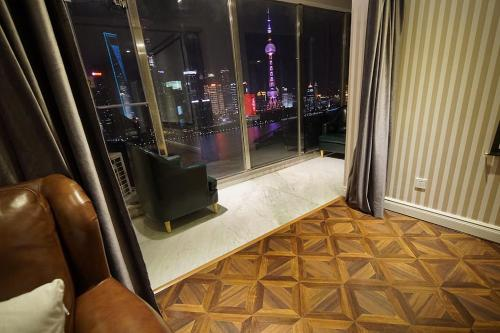 Shanghai Bund River View Boutique Apartment photo 120