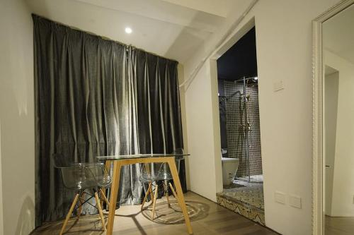 Shanghai Bund River View Boutique Apartment photo 122