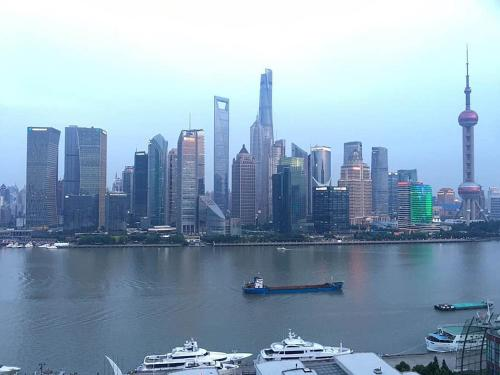 Shanghai Bund River View Boutique Apartment photo 138