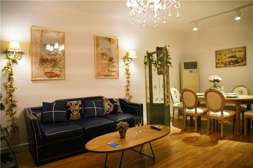 Shanghai Bund River View Boutique Apartment photo 147