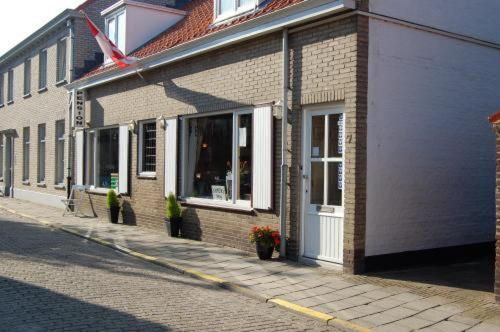 Pension Hof van Sluis
