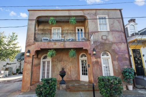 New Orleans Guest House Photo