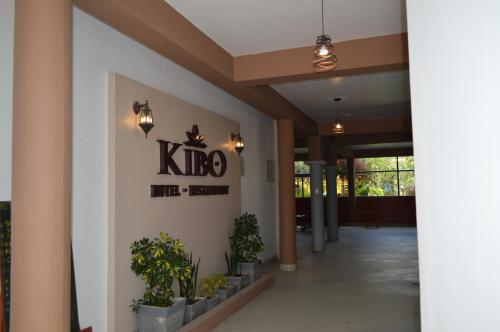 Hotel Restaurant Kibo Photo