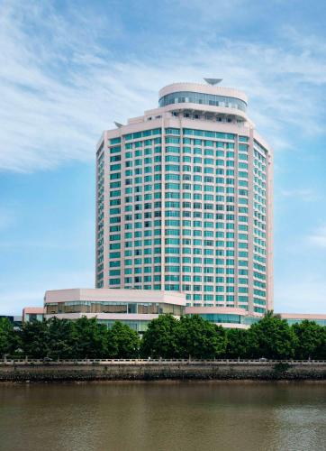 Ramada Pearl Hotel Guangzhou photo 1