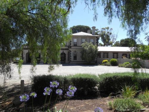Kapunda Station Bed & Breakfast