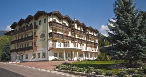 Albergo Edera