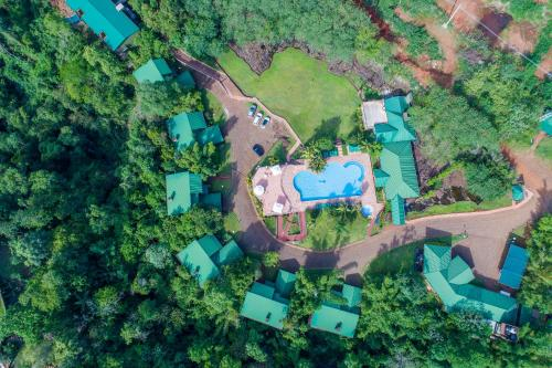 Iguazu Jungle Lodge Photo