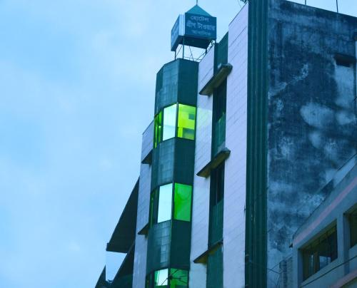 Hotel Green Tower, Dhaka