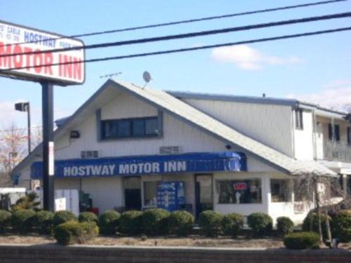 Hostway Motor Inn