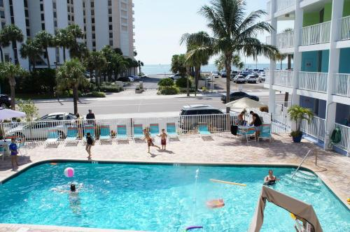 Pelican Pointe Hotel - Clearwater Beach, FL 33767