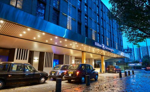 Hilton London Kensington Hotel photo 39