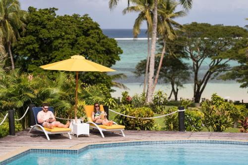 Wellesley Resort Fiji Photo