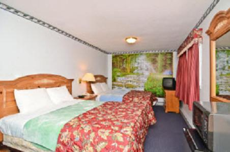 Americas Best Value Inn - Stonington Photo