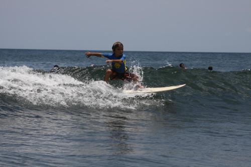 Oasis Surf Camp Photo