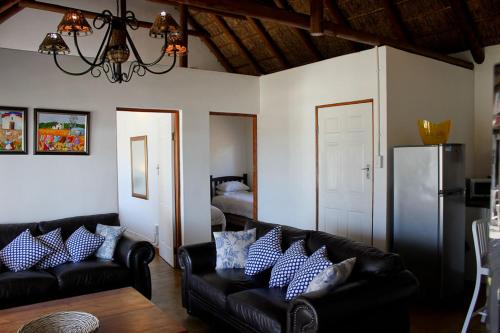 Voetbaai Guesthouse Photo