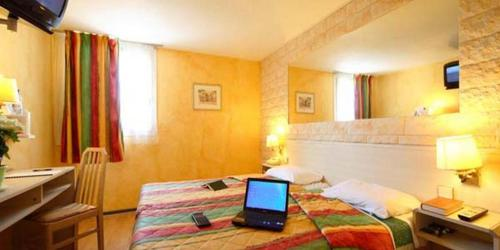 Hotel Kyriad Pau Nord - Lons Lons