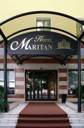 Hotel Maritan