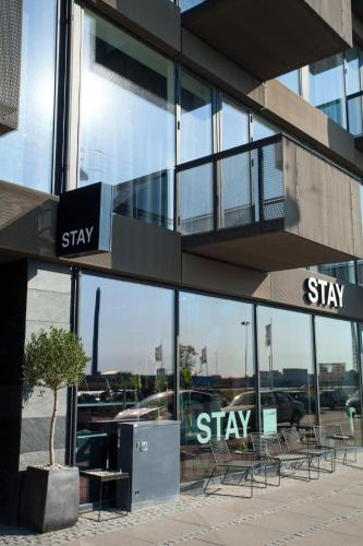 STAY Apartment Hotel Copenhagen