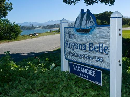 The Knysna Belle Guest House Photo