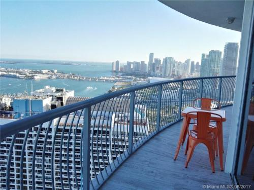 2bedroom condo with sea view in Downtown