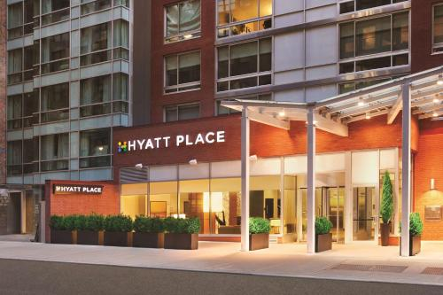 Hyatt Place New York/Midtown-South Photo