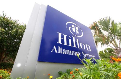 Hilton Orlando/Altamonte Springs photo 25