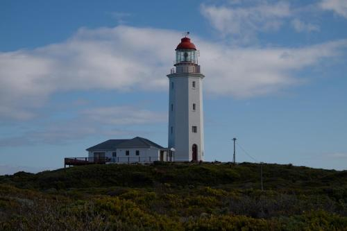 Gansbaai Town Lodge Photo