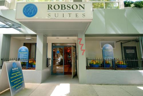 Robson Suites - vancouver -