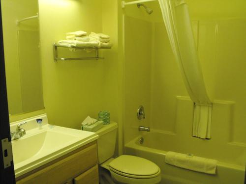 Americas Best Value Inn Three Rivers Photo