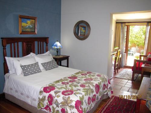 Matisses Boutique Hotel Photo