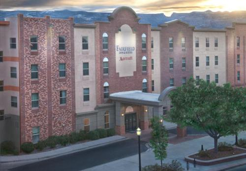 Fairfield Inn & Suites by Marriott Grand Junction Downtown/Historic Main Street Photo