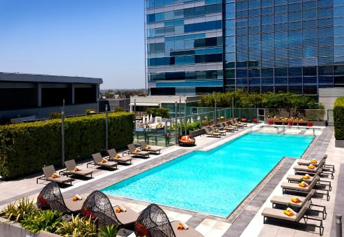 Picture of JW Marriott Los Angeles L.A. LIVE/><p class=