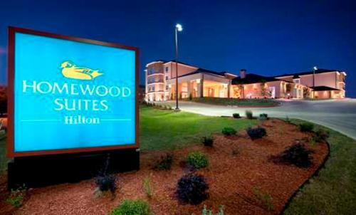 Homewood Suites by Hilton Fort Worth West at Cityview Photo
