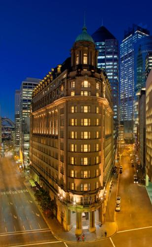 Radisson Blu Plaza Hotel Sydney photo 8