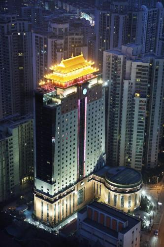 Courtyard By Marriott Shanghai Xujiahui photo 9