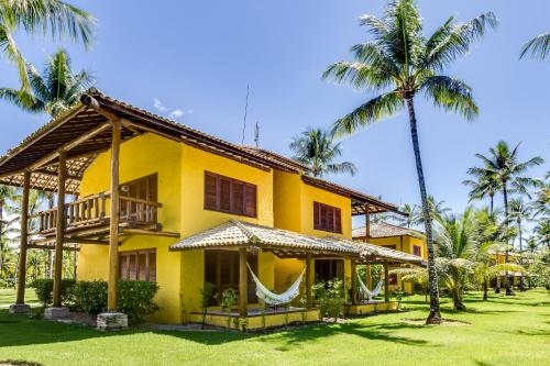 Villa dos Corais Photo