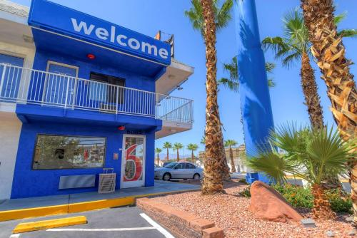 Motel 6 Las Vegas - I-15 photo 54