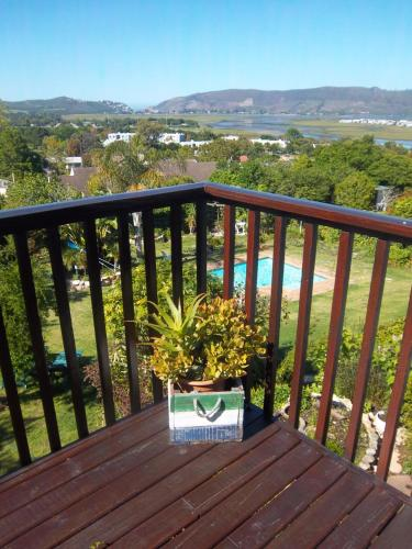 Footprints of Knysna Photo