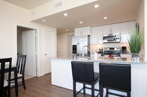 Three-Bedroom on 15th Street - San Diego, CA 92101