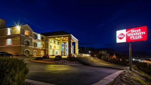 Best Western Plus Ruidoso Inn Photo