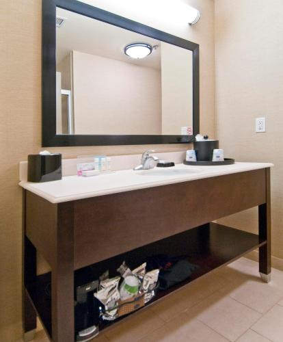 Hampton Inn Maumelle Photo