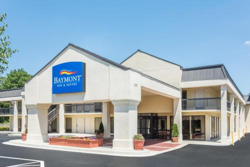 Baymont Inn and Suites Griffin Photo