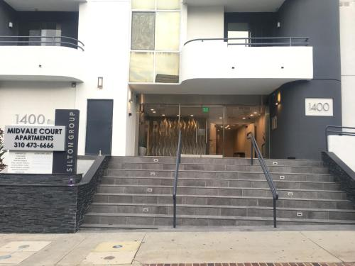 Midvale Apartments 337A - Los Angeles, CA 90024