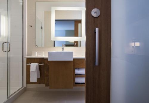 SpringHill Suites by Marriott Wisconsin Dells Photo
