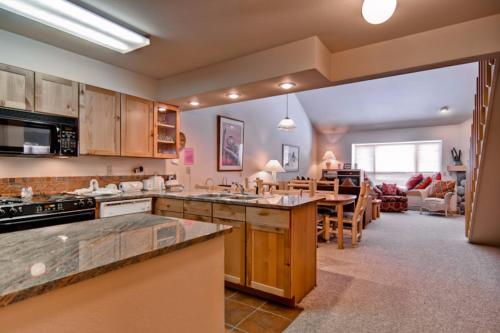 Tyra Ii By Wyndham Vacation Rentals - Breckenridge, CO 80424