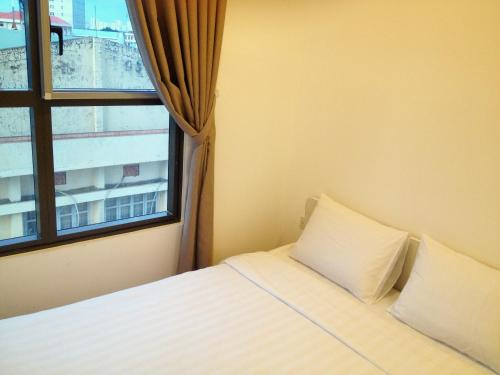 Lehome Serviced Apartment, Ho Chi Minh