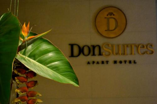Don Suites Photo