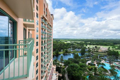 JW Marriott Orlando Grande Lakes photo 47